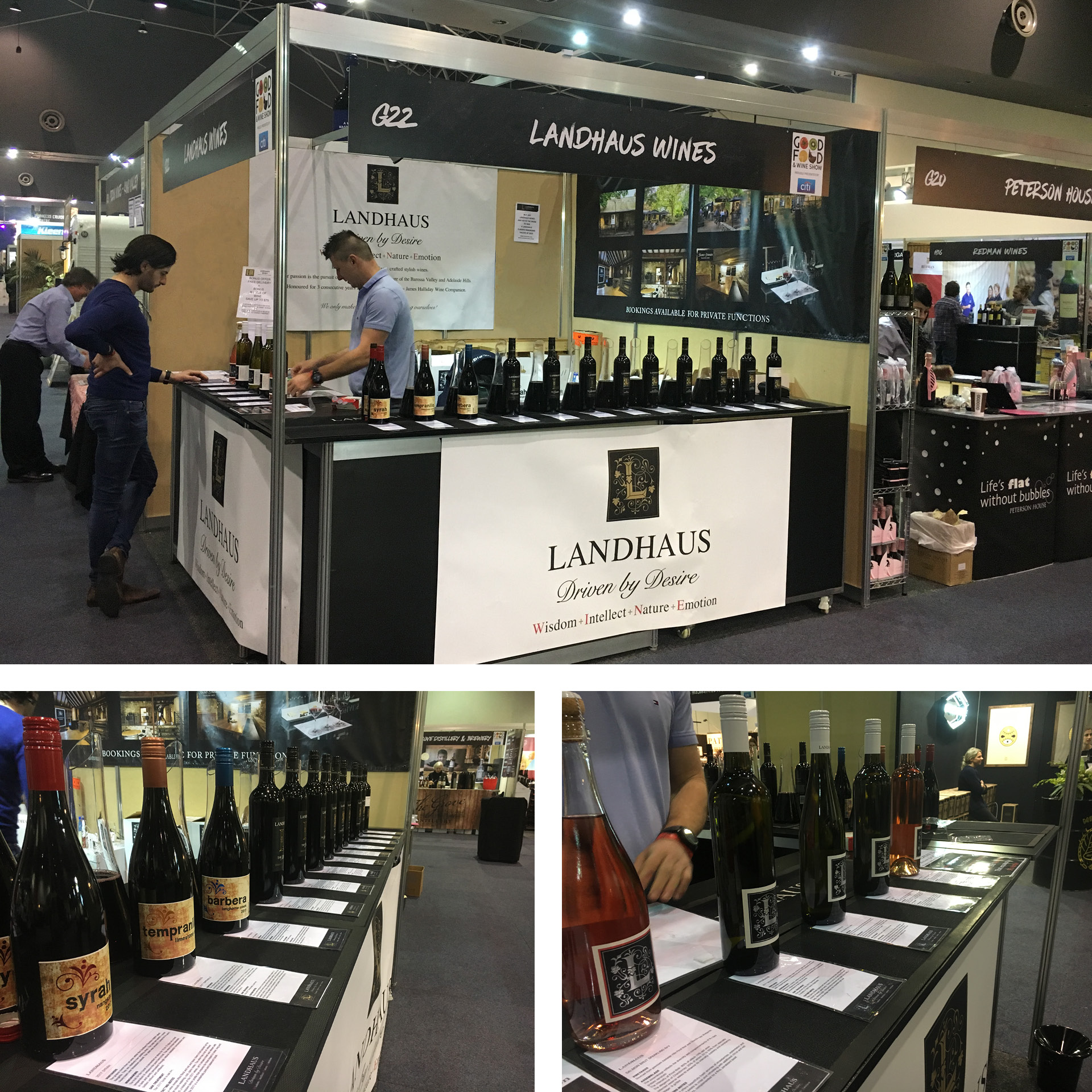Perth Good Food & Wine Show 2018
